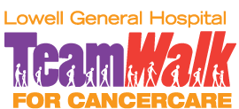 Lowell General Hospital TeamWalk for CancerCare 2016 @ The Tsongas Center at Umass Lowell  | Lowell | Massachusetts | United States